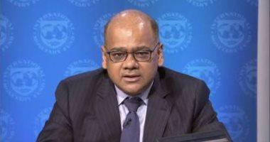 سوبير لال مدير بعثة صندوق النقد الدولى لمصر