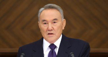 الرئيس الكازاخى يجتمع مع رئيس منغوليا على هامش قمة منظمة شنغهاى للتعاون