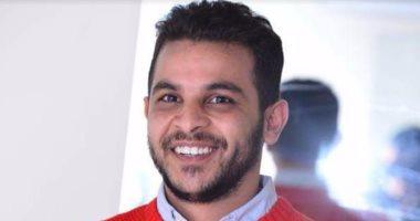"""فيديو.. محمد رشاد: سعيد بنجاح أغنية """"ضرب نار"""" وأجهز لألبومى الأول"""