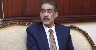 ضياء رشوان: لقاءات شهرية بين الوزراء والمسؤولين مع المراسلين الأجانب