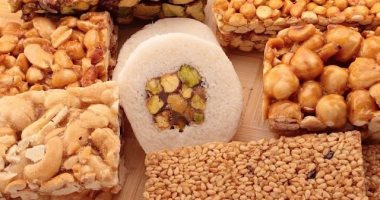 مالك مصنع يجمع حلوى المولد النبوى منتهية الصلاحية ويعيد إنتاجها فى بولاق