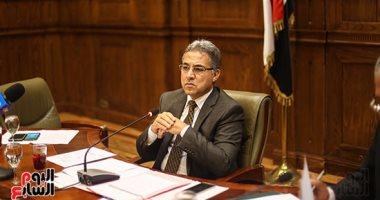 البرلمان يناقش تقرير الجهاز المركزى للمحاسبات عن الموقف المالى للمحافظات