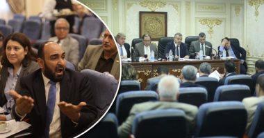 """""""صحة البرلمان"""" تطالب بالتصدى لإعلانات الأدوية المضللة وردع المخالفين"""