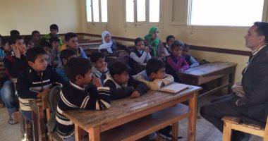 محمد رشوان يكتب: التربية والتعليم مستقبل هذا الوطن