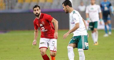 المصرى يشكر مجلس أبو ظبى الرياضى.. والأخير: واجب تجاه أشقائنا فى مصر