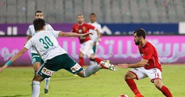الأهلى يطلب تأجيل مباراة السوبر أمام المصرى 24 ساعة