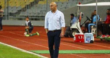 حسام حسن عن الرحيل: صعب لارتباطى بجمهور المصرى -