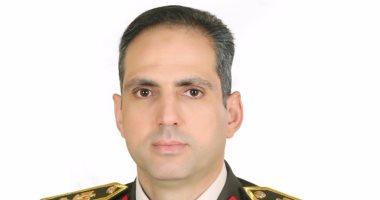 """المتحدث العسكرى ينشر """"انفوجراف"""" لمشروعات الهيئة الهندسية للقوات المسلحة"""