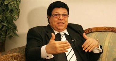 وفاة الفنان إبراهيم نصر نجم الكاميرا الخفية عن عمر يناهز 70 عاما