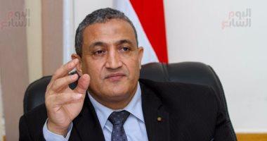 نائب محافظ القاهرة: الانتهاء من هدم 3 عقارات بشارع 26 يوليو وإخلاء عقارين