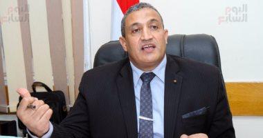 نائب محافظ القاهرة: تجهيز 3 أسواق حضارية بالعاصمة لاحتواء الباعة الجائلين -