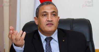 محافظة القاهرة: تسكين 4496 أسرة من منشأة ناصر وهدم 1964 عقارًا