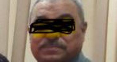 غدا.. نيابة الأموال تنظر تجديد حبس رئيس حى الموسكى المتهم بالرشوة