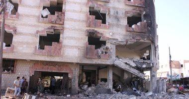 مصادر يمنية: مقتل 3 عناصر من تنظيم  داعش  فى عدن -