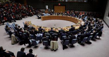 مجلس الأمن يدعو إلى إيجاد حل توافقى للأزمة فى السودان