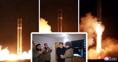 كوريا الشمالية تهدد أمريكا بإطلاق صاروخ قادر على ضرب أراضيها