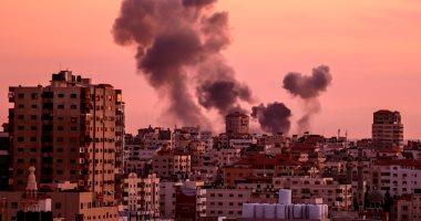 إسرائيل تقصف موقعا لحماس بعد تعرض جنودها لإطلاق نار