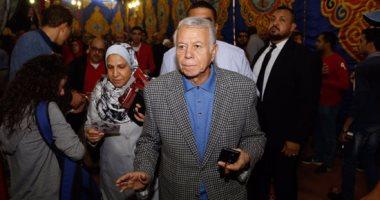 السعودية نيوز                                                حسن حمدى يكشف علاجه من آلام الضهر عن طريق الكي بالنار