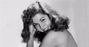 فى ذكرى وفاة فراشة السينما.. 7 صور نادرة لسامية جمال أهمها  بملابس الإحرام  -