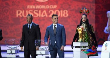 شاهد.. راقصة روسية توجه رسالة لمشجعى المنتخب المصرى فى كأس العالم