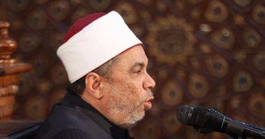رئيس القطاع الدينى بالأوقاف يكشف تفاصيل خطة الوزارة الدعوية للعام 2018