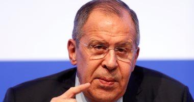 لافروف يطالب وفدى النظام السورى والمعارضة بإجراء محادثات مباشرة فى جنيف