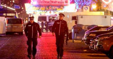 الشرطة الألمانية تعتقل 14 ألف مهاجر غير شرعى فى 2018