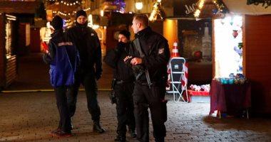 الإدعاء الألمانى يصدر أمر اعتقال شاب عراقى بتهمة التخطيط لهجمات إرهابية
