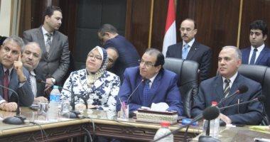 وزير الري: لن نعتمد على تحلية البحر فقط وسد النهضة لن يُملأ هذا العام
