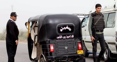 ضبط 33 سائق يتعاطى المواد المخدرة اثناء القيادة بالطرق السريعة