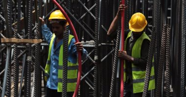 4700 مشروع عقارى قيد الإنشاء فى السعودية بقيمة 852.3 مليار دولار