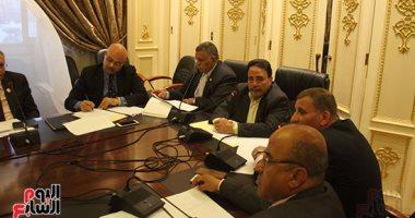 لجنة القوى العاملة بمجلس النواب