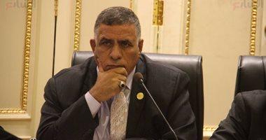 الاتحاد العام لعمال مصر: 30 مليون عامل يبايعون السيسى -