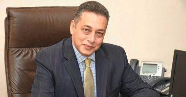 السفير أشرف إبراهيم سفير مصر بالمغرب