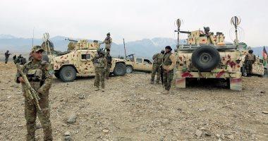 مقتل 7 مسلحين من طالبان فى غارة للجيش الأفغانى شمالى البلاد