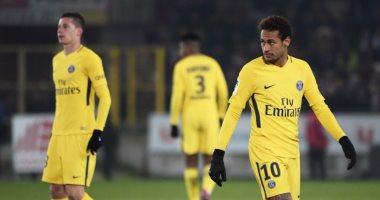 ماذا قال نجوم باريس سان جيرمان بعد أول خسارة فى الموسم؟