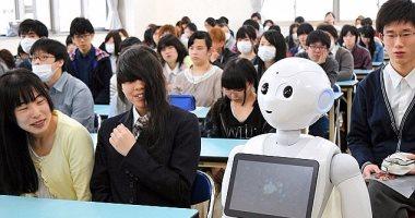 كوريا الجنوبية تستعين بـ85 روبوت خلال دورة الألعاب الأولمبية الشتوية