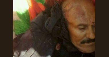 الحوثيون ينشرون صورا وفيديو لمقتل على عبد الله صالح