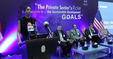 تقرير اقتصادى: دول الشرق الأوسط يمكنها توفير 12.4 مليون فرصة عمل فى 2030 (صور)