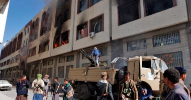 الحوثيون يعلنون وفاة وزير داخلية حكومتهم الانقلابية فى إحدى مستشفيات لبنان