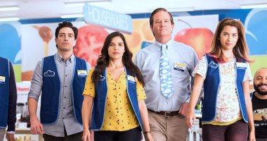 أميركا فيريرا تعود بحلقة جديدة من مسلسل الكوميديا العائلى Superstore