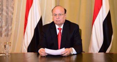 اليمن يشدد على ضرورة تفعيل العمل الاستخباراتى لمنع تكرار حدوث الأعمال الإرهابية