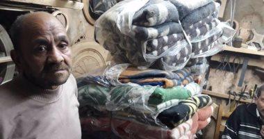 صور ..   تضامن الاسكندرية  : 100 جنيه مساعدة فورية لقاطني عقار الجمرك المنهار -