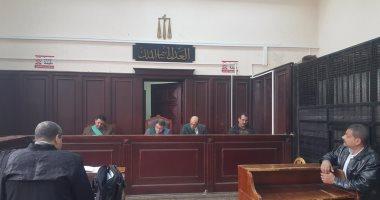 """بدء نظر  محاكمة 215 متهما بـ""""كتائب حلوان"""""""