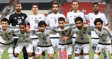 الجزيرة الإماراتى يستضيف النصر العمانى فى كأس محمد السادس