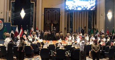 """انطلاق فعاليات """"القمة الخليجية"""" الـ40 لدول مجلس التعاون الخليجى فى الرياض"""