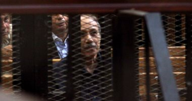 """حبيب العادلى يخضع للعلاج داخل مستشفيات السجون بسبب """"شرايين القلب"""""""