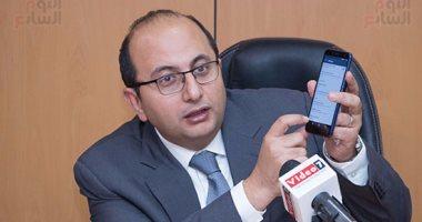 رئيس  سيكو مصر : طرح الهاتف المصرى بالأسواق منتصف يناير 2018 -