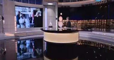 """خالد صلاح يعرض أول فيديو لزيارة تونى بلير للأزهر فى """"آخر النهار"""""""