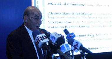 وزير الزراعة يقرر إعادة تشكيل فريق وحدة متابعة استراتيجية التنمية المستدامة